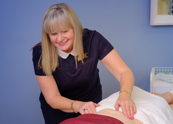 International Pelvic Physiotherapy Management, Bon Secours Consultant Clinic Galway