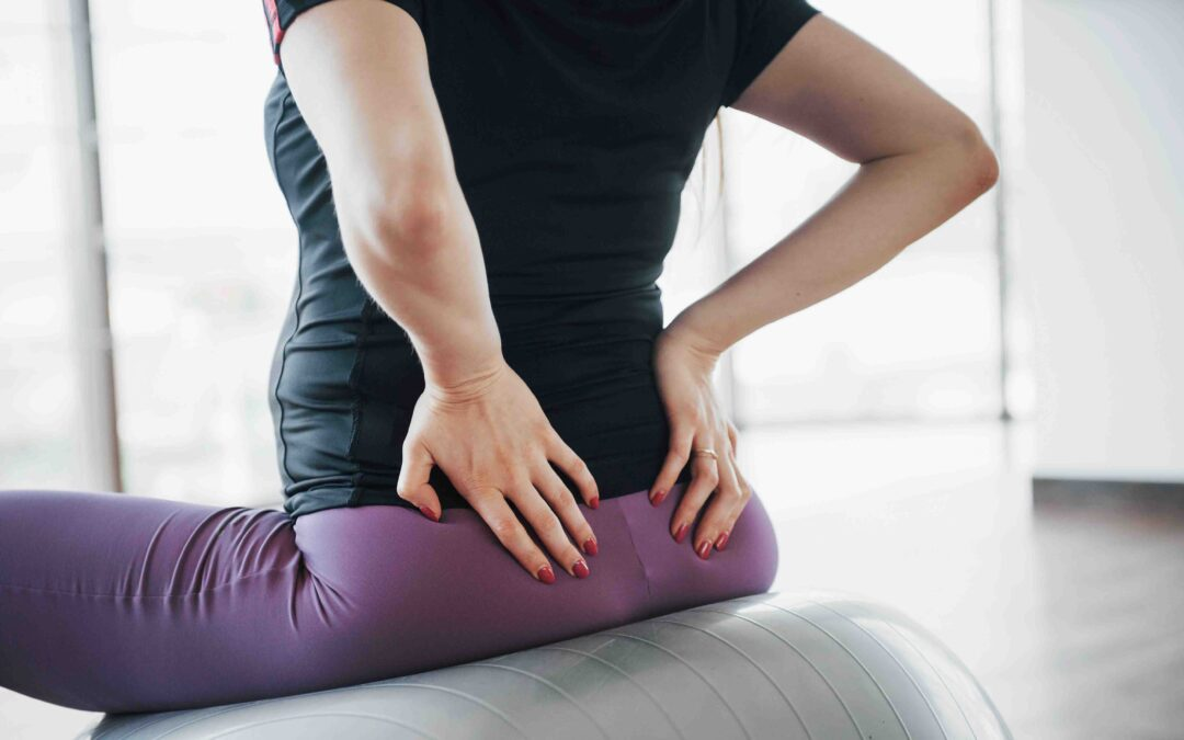 How to locate your pelvic floor?